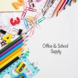 Office & School Supply